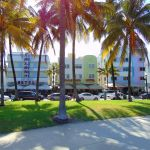 South Beach, Miami - Colony and Starlight Hotels by Infected-Beats