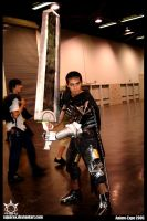 AX 2005 - Berserk - Gatts by squarex