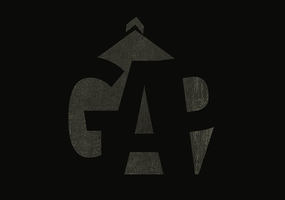 GAP Logo Redesign by alvasrawuther