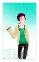 fashion boy by porotto