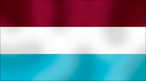 Alt. flag of TRABZONSPOR by AY-Deezy