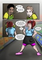 Work In Progress Page 8 by carriehowarth