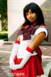 Sailor Mars 1 by swampfoxinsc