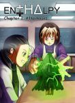 Enthalpy - Chap3 - Cover by enthalpy-manga