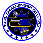 TFS Challenger Insignia by viperaviator