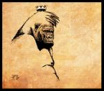 the_monkey_king by martinplsko