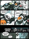 Secrets Of The Ooze ch. 2 page 5 by mooncalfe