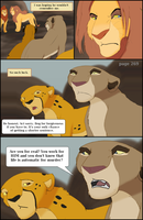 My Pride Sister Page 269 by KoLioness