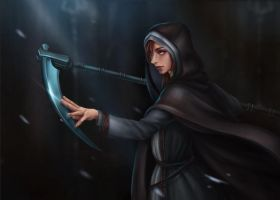 Sister Friede by PolarSeal