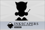 Inkscapers ID: 2 by Chromakode