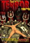 Twisted Terror Tales 24 by Redpill333