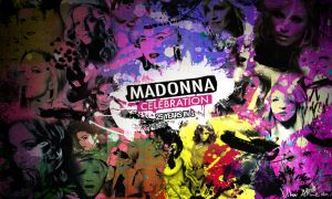 Madonna. 25 years in 1. by vitoraws