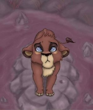 Life or Death~ A Lion RP OC_Lion_King_by_sparkyHERO