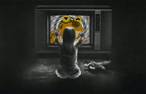 Hypno Toad TV 3 by legacyO