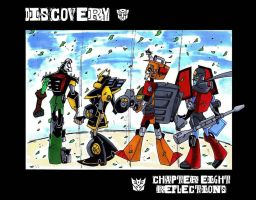 Discovery Cover 8 by neoyi