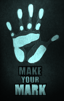 Make Your Mark by PaoloVee