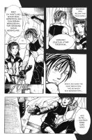Gate and the Myth : Page 31 by vherand