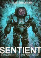 SENTIENT by juhoham