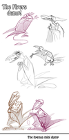 Sketchdump X by Frozenspots