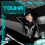 My new look by Youma-Ghost