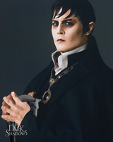 Barnabus Portrait Take 2 by Sonja-Blue