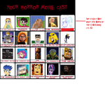 Horror Movie Meme by Ninjagofan56