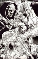 Neverwhere 4 Page 1 by GlennFabry