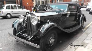 1933 Rolls-Royce 20/25HP by The-Transport-Guild