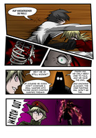Excidium Chapter 8: Page 15 by RobertFiddler