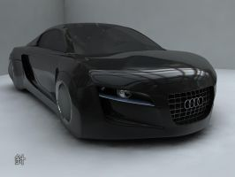 Audi RSQ - ::WIP::2 by bongoboy