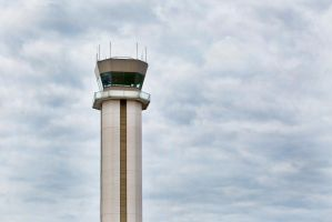 Control Tower - Buffalo Airport - 00002 by TomFawls