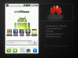 my android device 11-07-10 by leejuhn