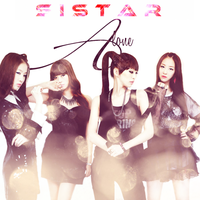 SISTAR: ALONE by Awesmatasticaly-Cool