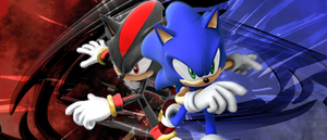 Dual_focal_sonicandshadow_tag by DustinTehNeko