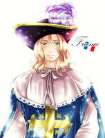 APH: France by Kay-I