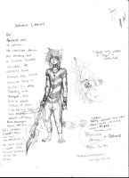 Solance- 2012 character sketch by XBloodClash-mumblesX