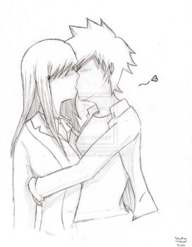 I think I'm in love with you by Tatsuki-x-Orihime