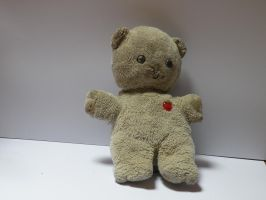 olden bear by Nail-stock