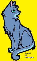 Bluefang by skyclan199