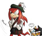 lol scottish knux XD by Rilakkuma-kun