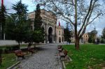 ist universitesi by ozycan