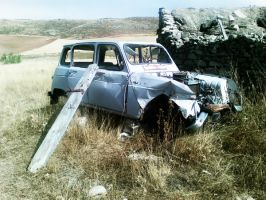 Old car 2 by knolte4fun