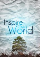 Inspire The World by LifeEndsNow