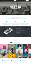 Big Point Universal Template by wpthemes