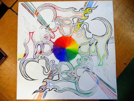 color wheel midway by Toast007