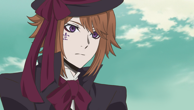 BSD OC [ FSC ] - Mad Hatter. by youroreostruly