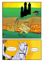 Science, Sorcery and Snark Page 1 by NinasNon-Sense