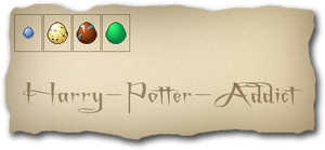 Harry-Potter-Addict Eggs by Harry-Potter-Addict