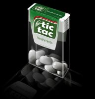 Tic-Tac .::Digital Painting::. by LaJolly