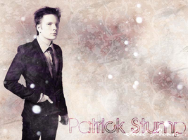 Patrick Stump Soul Punk 1 by rachelwow